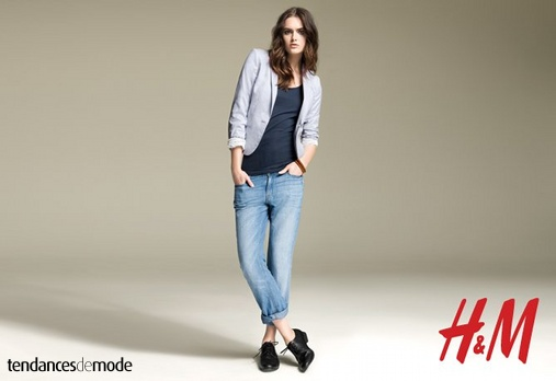 Collection H&M Printemps/été 2011 - Essential by Ann-Sofie - Photo 6