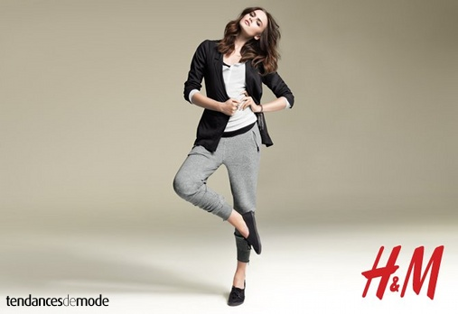 Collection H&M Printemps/été 2011 - Essential by Ann-Sofie - Photo 8