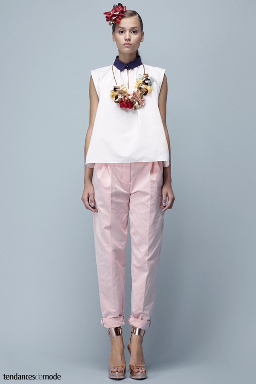 Collection Paule Ka - Printemps/été 2012 - Photo 7