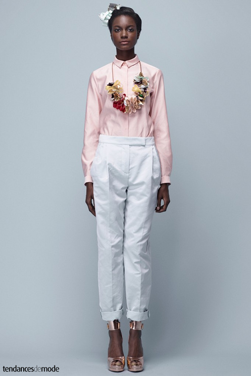 Collection Paule Ka - Printemps/été 2012 - Photo 10