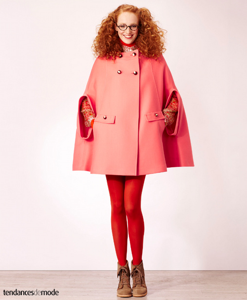 Collection Paul & Joe Sister - Automne/hiver 2011-2012 - Photo 6
