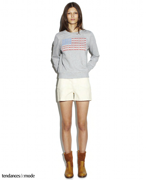 Collection A.P.C. - Printemps/été 2012 - Photo 4