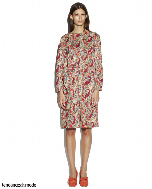 Collection A.P.C. - Printemps/été 2012 - Photo 9