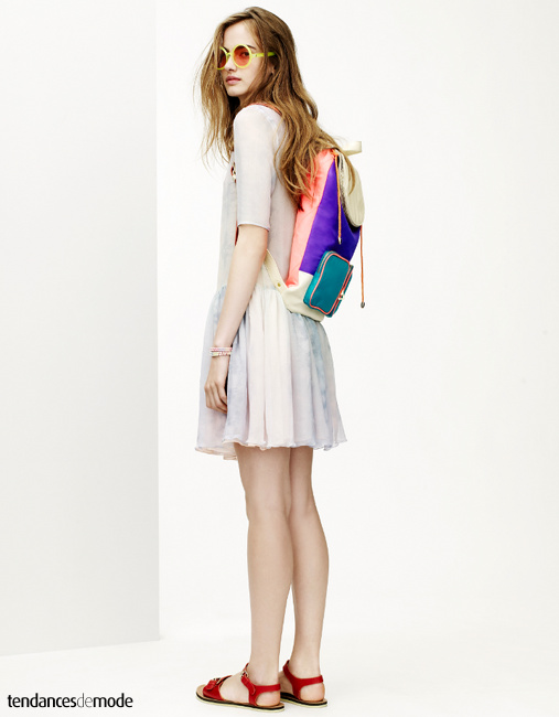 Collection Asos - Printemps/été 2012 - Photo 9