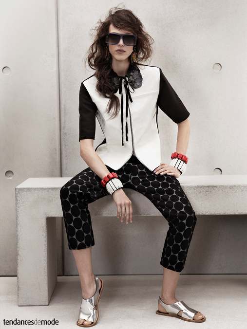 Collection Marni for H&M - Photo 1