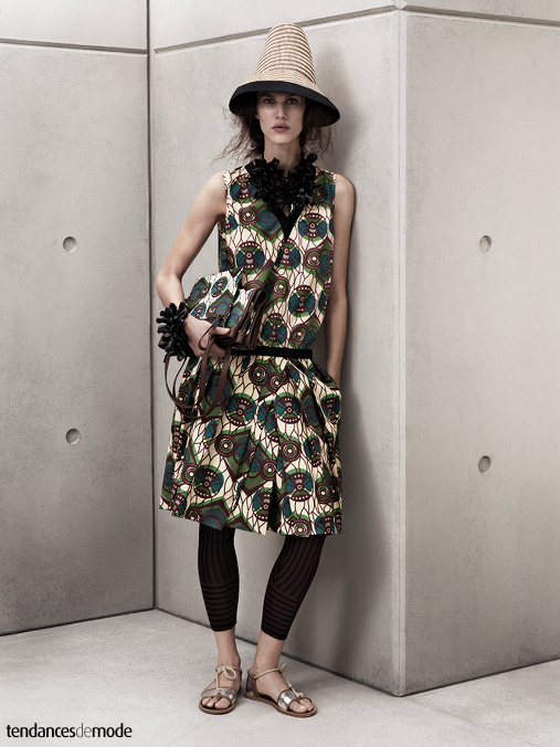 Collection Marni for H&M - Photo 3