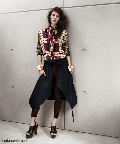 Collection Marni for H&M - Photo 6