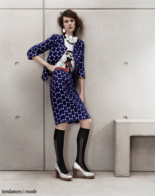 Collection Marni for H&M - Photo 9