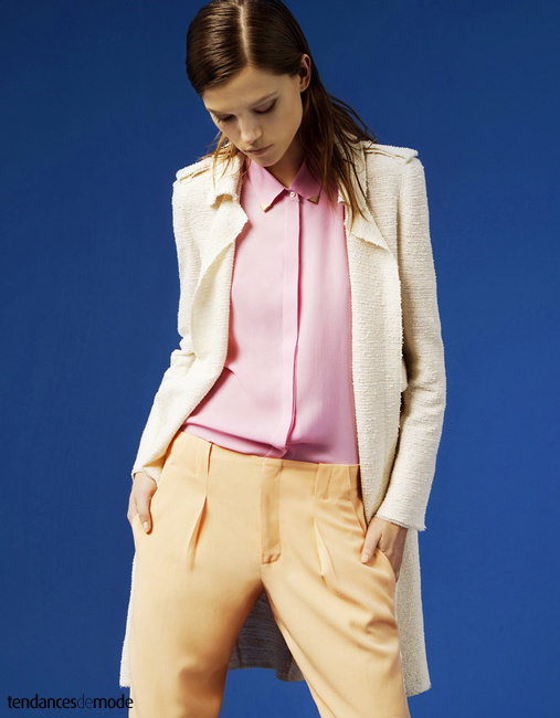 Collection Zara - Mars 2012 - Photo 1