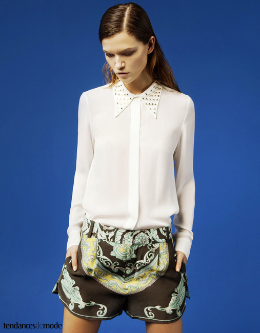 Collection Zara - Mars 2012 - Photo 2
