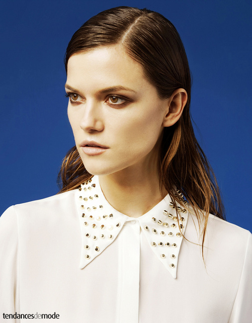Collection Zara - Mars 2012 - Photo 3