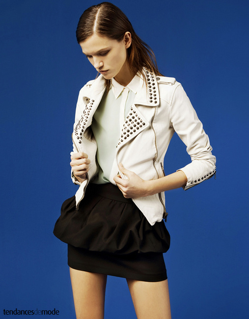 Collection Zara - Mars 2012 - Photo 7
