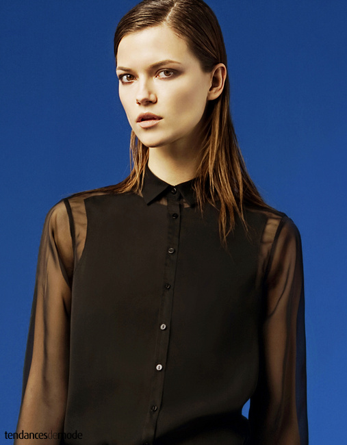 Collection Zara - Mars 2012 - Photo 10