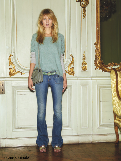 Collection Zadig & Voltaire - Printemps/été 2012 - Photo 3