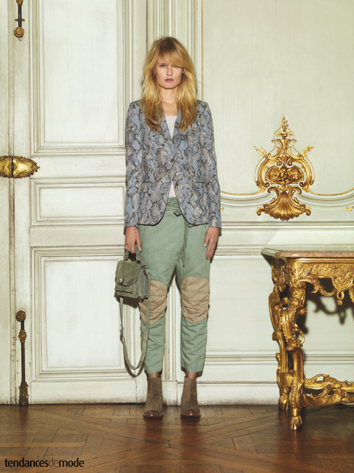 Collection Zadig & Voltaire - Printemps/été 2012 - Photo 4