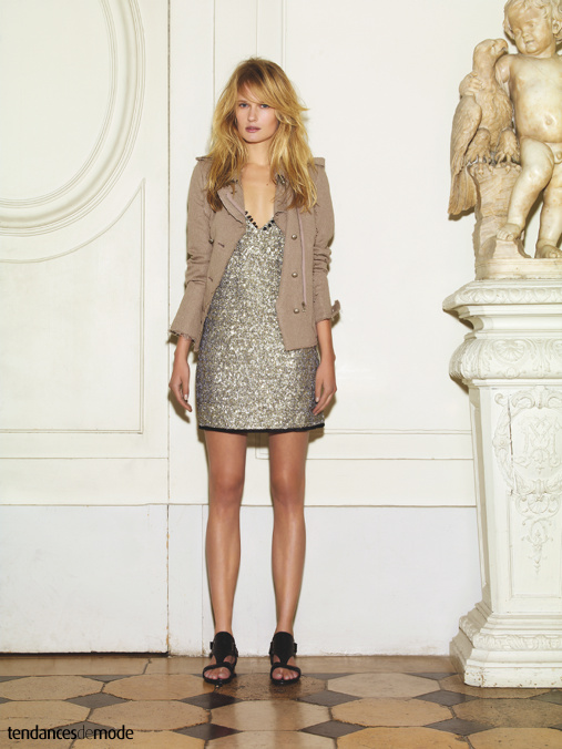 Collection Zadig & Voltaire - Printemps/été 2012 - Photo 7