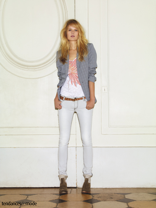 Collection Zadig & Voltaire - Printemps/été 2012 - Photo 8