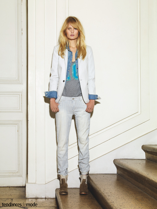Collection Zadig & Voltaire - Printemps/été 2012 - Photo 10