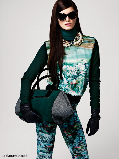 Collection H&M - Automne 2012 - Photo 2