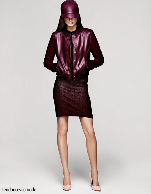 Collection H&M - Automne 2012 - Photo 3