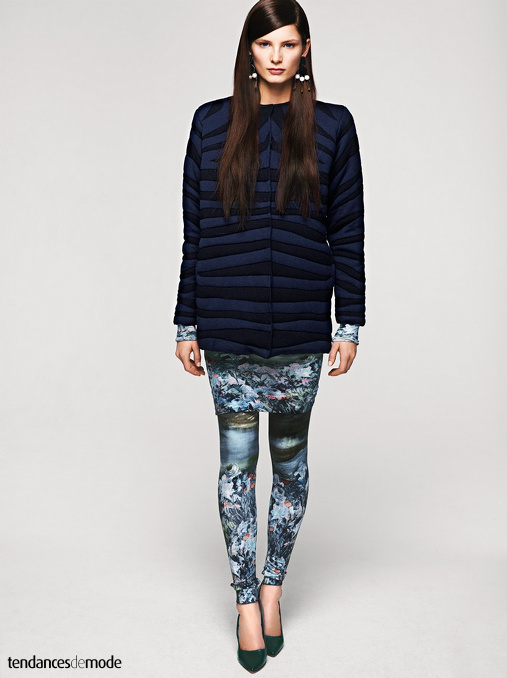 Collection H&M - Automne 2012 - Photo 4