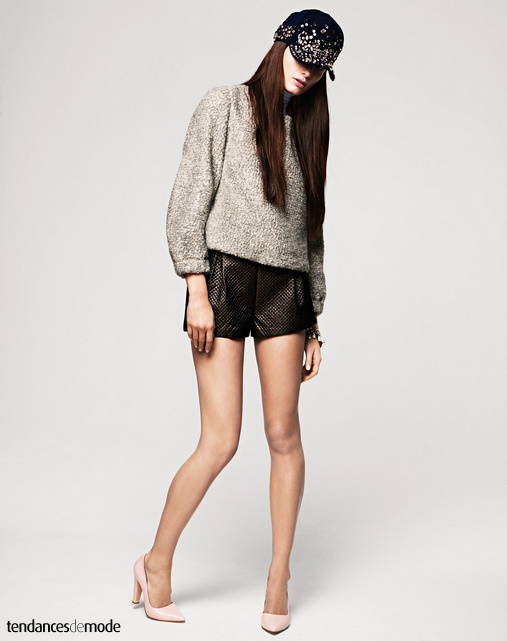 Collection H&M - Automne 2012 - Photo 5