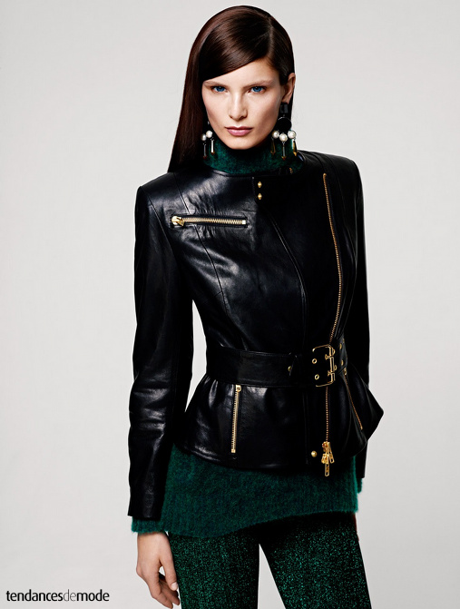Collection H&M - Automne 2012 - Photo 6