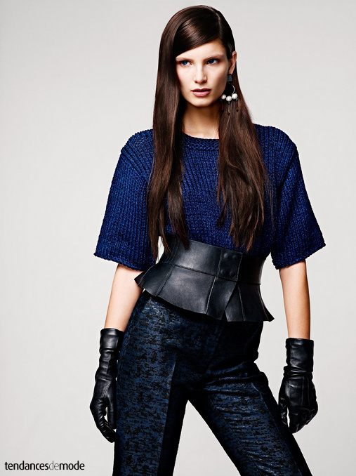 Collection H&M - Automne 2012 - Photo 7