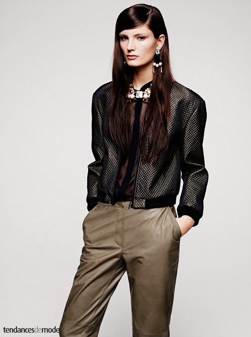 Collection H&M - Automne 2012 - Photo 9