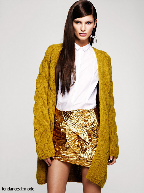 Collection H&M - Automne 2012 - Photo 10