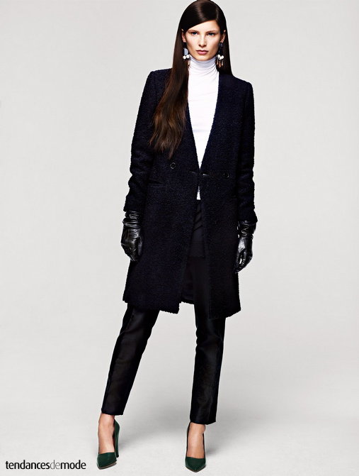 Collection H&M - Automne 2012 - Photo 11