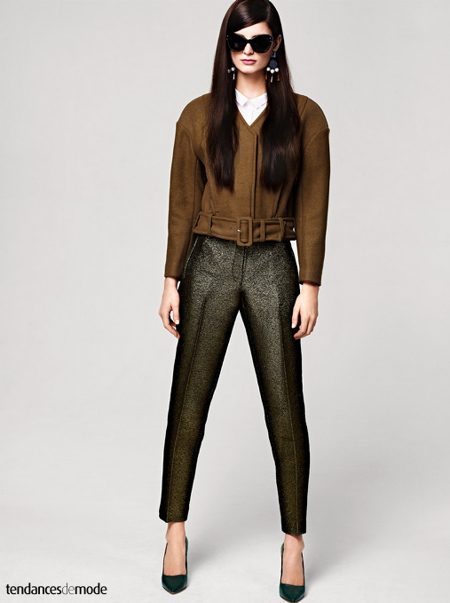 Collection H&M - Automne 2012 - Photo 12
