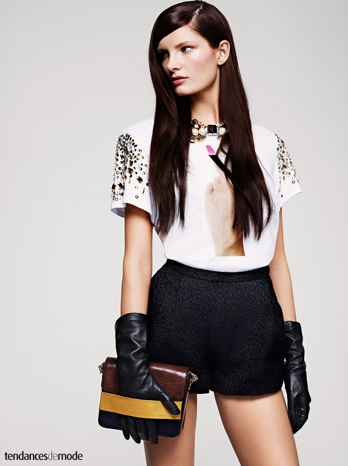 Collection H&M - Automne 2012 - Photo 13