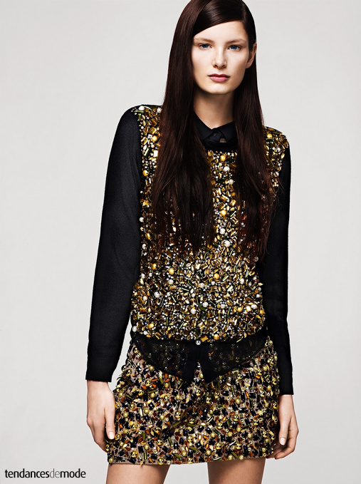 Collection H&M - Automne 2012 - Photo 14