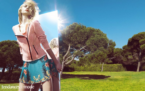 Collection Stradivarius - Printemps/été 2012 - Photo 8