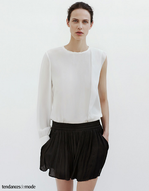 Collection Zara - Juin 2012 - Photo 1