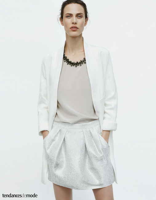 Collection Zara - Juin 2012 - Photo 6