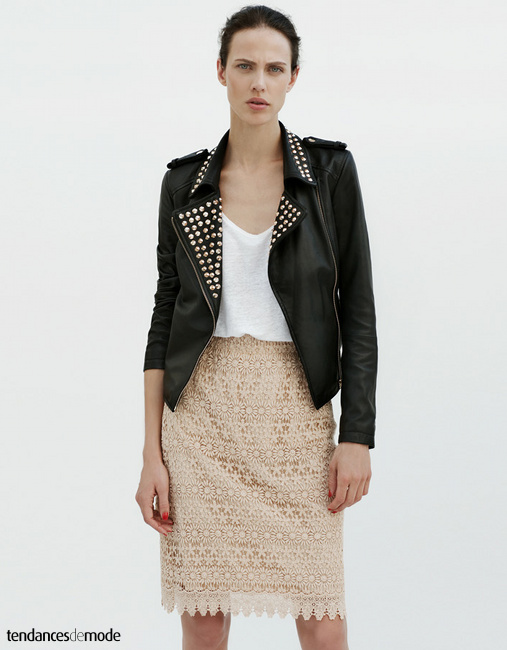 Collection Zara - Juin 2012 - Photo 8