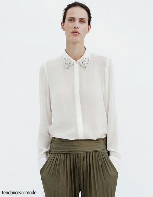 Collection Zara - Juin 2012 - Photo 10