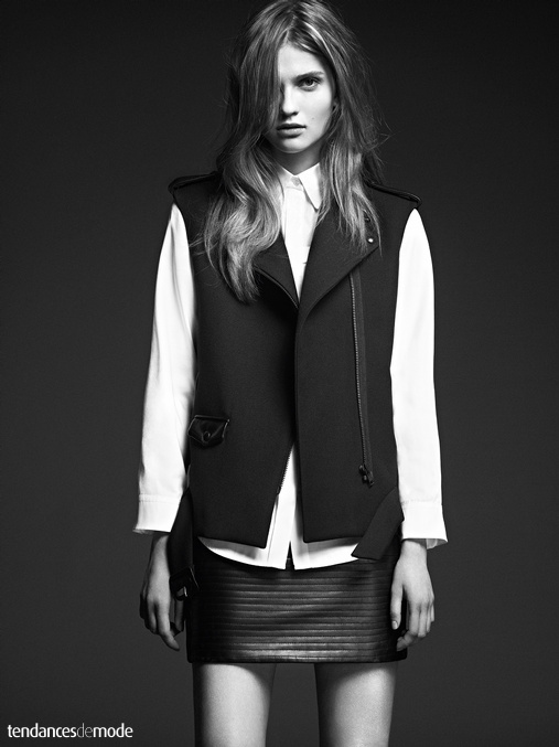 Collection Sandro - Automne/hiver 2012-2013 - Photo 2