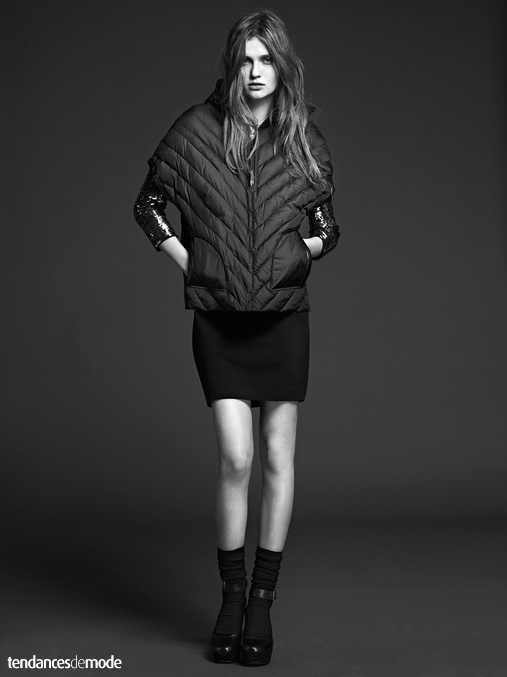 Collection Sandro - Automne/hiver 2012-2013 - Photo 3