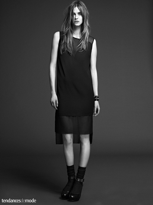 Collection Sandro - Automne/hiver 2012-2013 - Photo 6