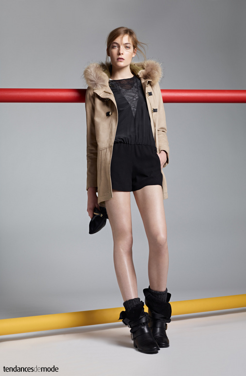 Collection Maje - Automne/hiver 2012-2013 - Photo 4