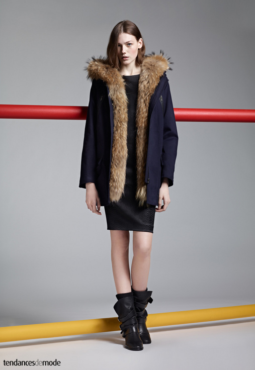 Collection Maje - Automne/hiver 2012-2013 - Photo 5