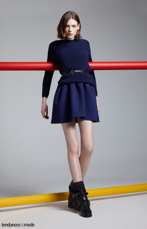 Collection Maje - Automne/hiver 2012-2013 - Photo 8