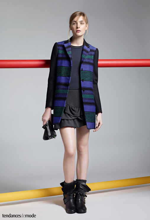 Collection Maje - Automne/hiver 2012-2013 - Photo 9
