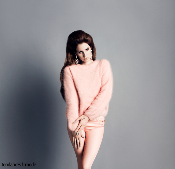 Collection Lana Del Rey x H&M - Photo 1