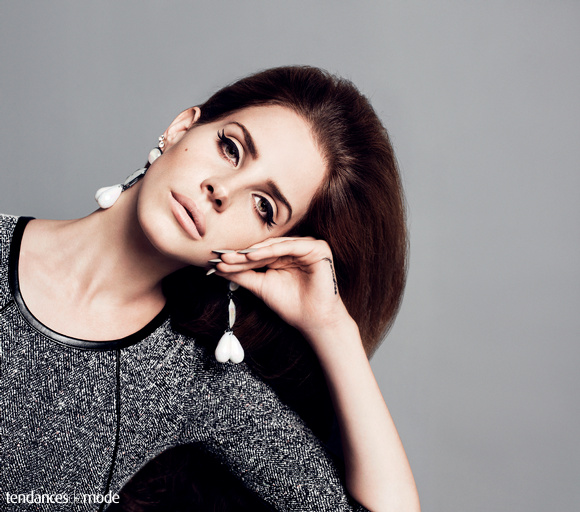 Collection Lana Del Rey x H&M - Photo 4