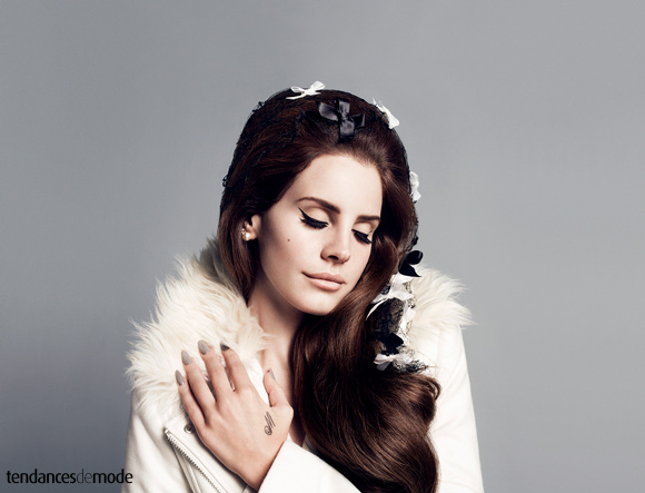 Collection Lana Del Rey x H&M - Photo 9