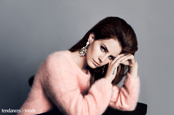 Collection Lana Del Rey x H&M - Photo 10